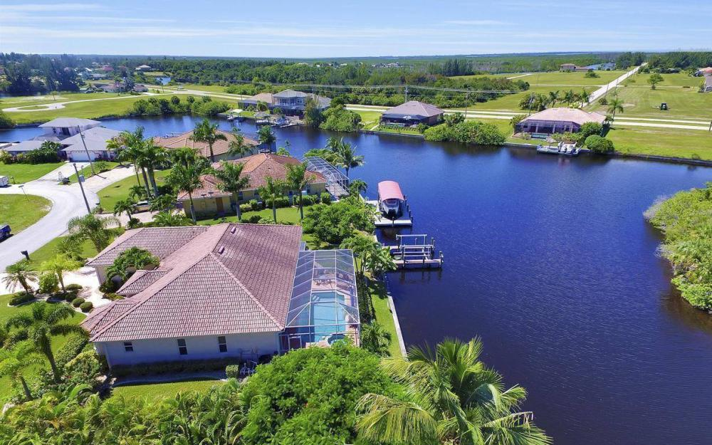 3841 NW 22nd Terrace, Cape Coral - Home For Sale 1650045293