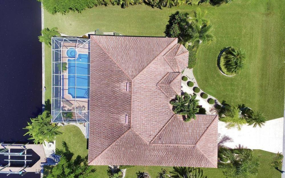 3841 NW 22nd Terrace, Cape Coral - Home For Sale 688420237