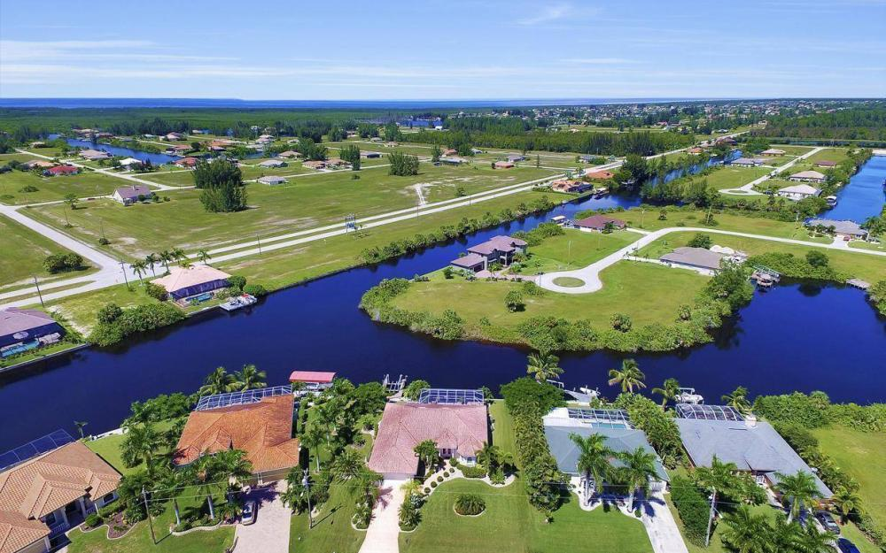 3841 NW 22nd Terrace, Cape Coral - Home For Sale 1090583501
