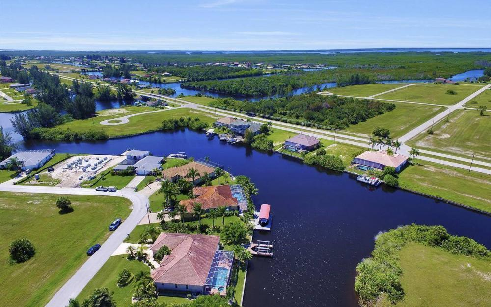 3841 NW 22nd Terrace, Cape Coral - Home For Sale 25867684