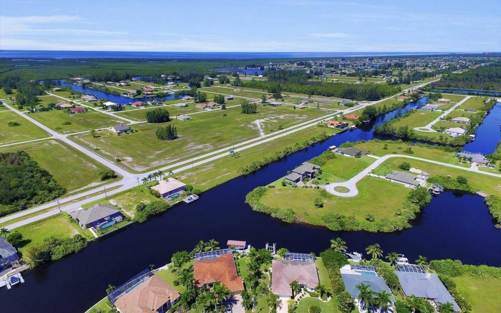 3841 NW 22nd Terrace, Cape Coral - Home For Sale 1202615253