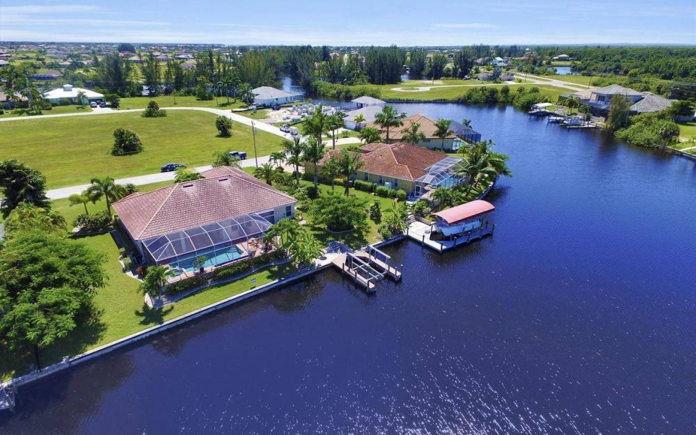 3841 NW 22nd Terrace, Cape Coral - Home For Sale 1741159106