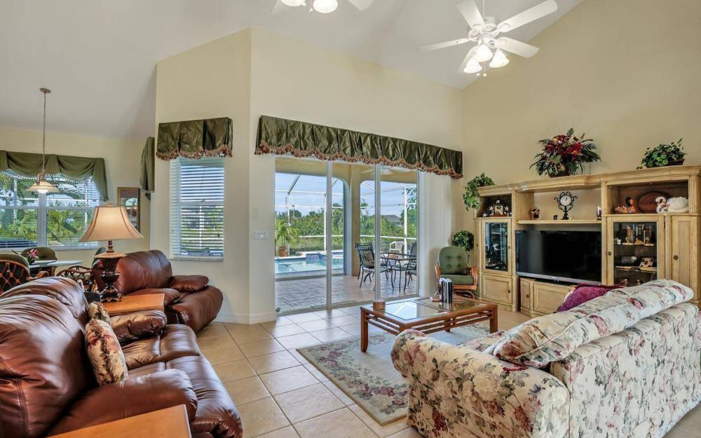 3841 NW 22nd Terrace, Cape Coral - Home For Sale 1365729145