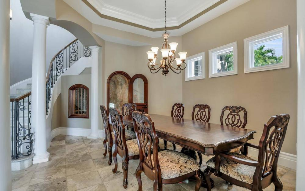 5807 Staysail Ct, Cape Coral - Estate Home For Sale 1761729105