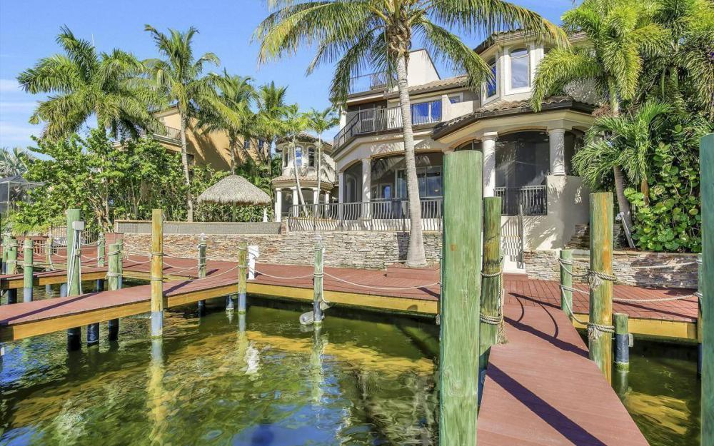 5807 Staysail Ct, Cape Coral - Estate Home For Sale 151790768