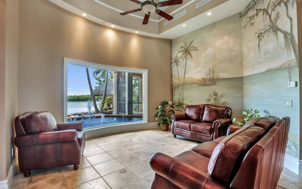 5807 Staysail Ct, Cape Coral - Estate Home For Sale 266025316