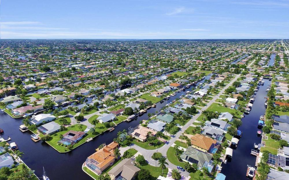 5336 SW 8th Pl, Cape Coral - Home For Sale 1924402134