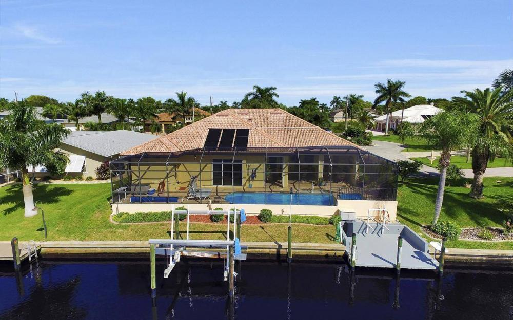 5336 SW 8th Pl, Cape Coral - Home For Sale 735530907