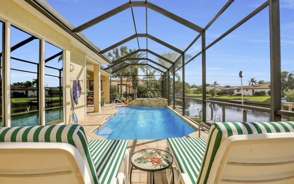 5336 SW 8th Pl, Cape Coral - Home For Sale 718471107