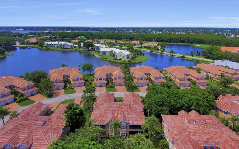 3535 Windjammer Cir #2004, Naples - Condo For Sale 612451165