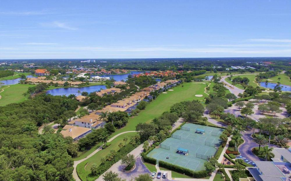 3535 Windjammer Cir #2004, Naples - Condo For Sale 681630440