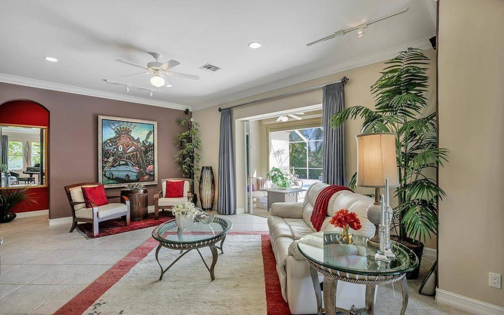 9913 Bellagio Ct, Fort Myers - Home For Sale 250774822