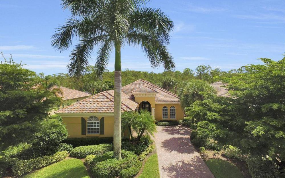 12491 Villagio Way, Fort Myers - Home For Sale 508731741