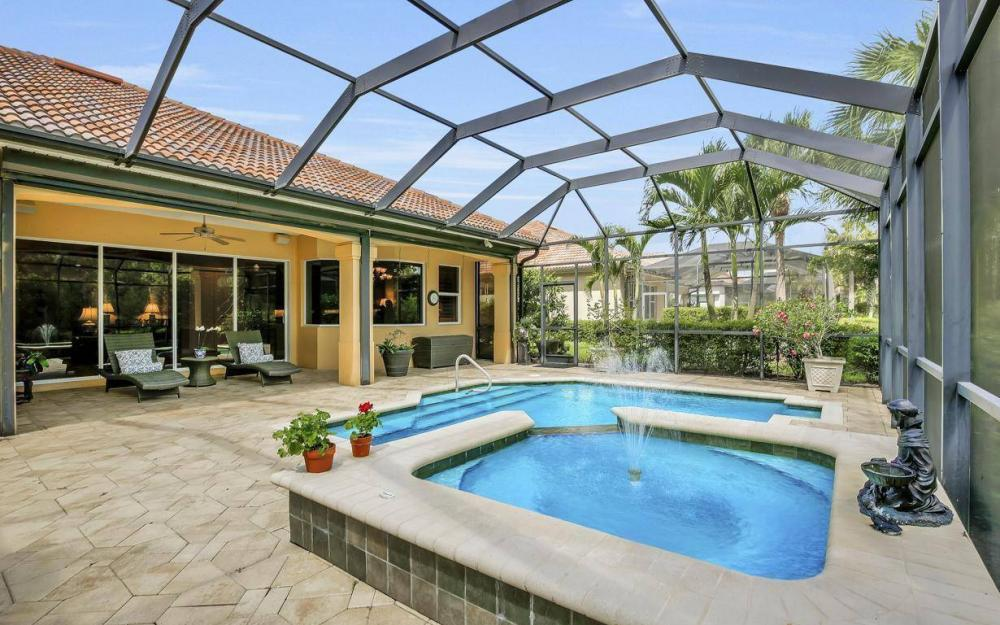 12491 Villagio Way, Fort Myers - Home For Sale 918090360