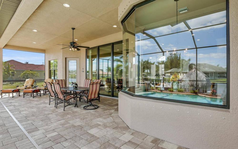 405 SW 33rd Ave, Cape Coral - Home For Sale 1933259815