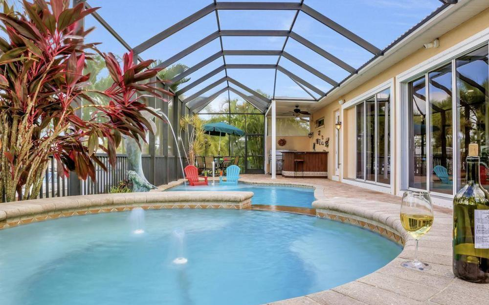 2817 SW 38th St, Cape Coral - Home For Sale 748542974