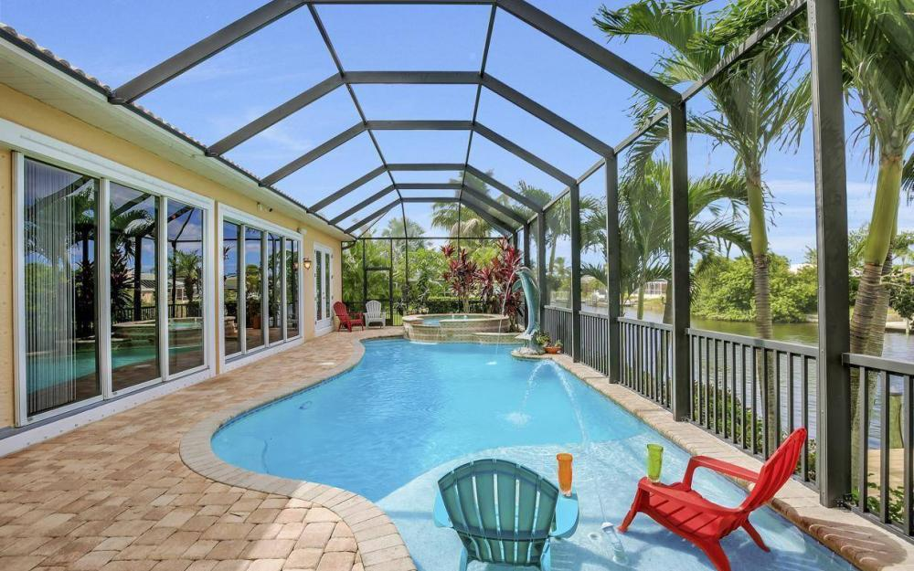 2817 SW 38th St, Cape Coral - Home For Sale 1047142893