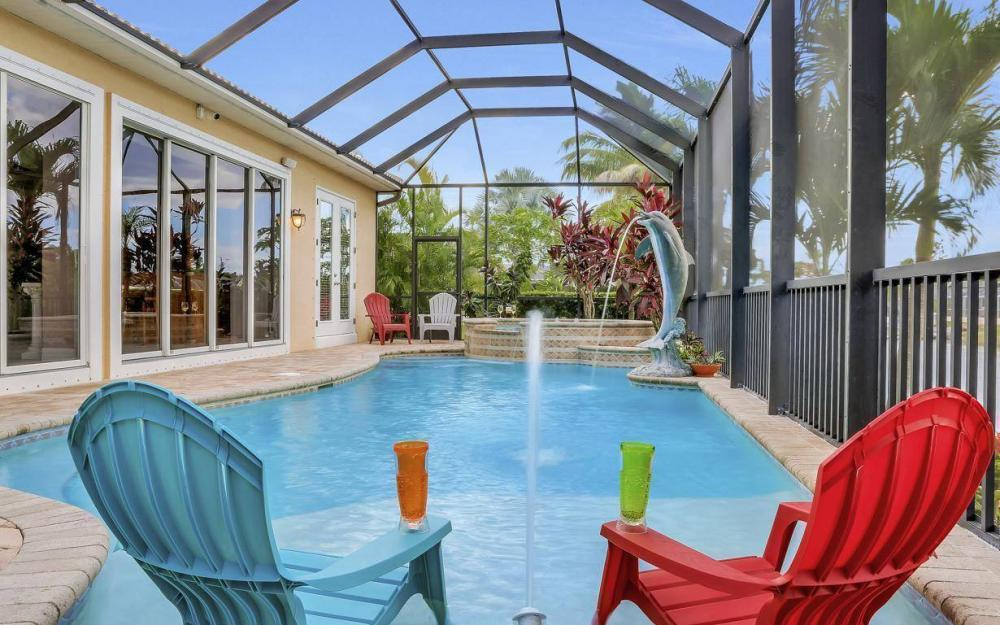 2817 SW 38th St, Cape Coral - Home For Sale 24795855
