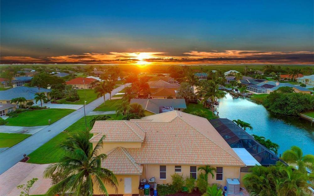 2817 SW 38th St, Cape Coral - Home For Sale 2121604356
