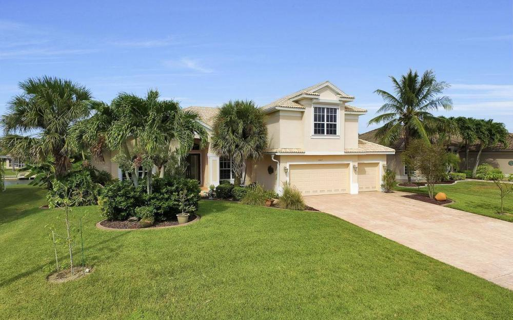2817 SW 38th St, Cape Coral - Home For Sale 1223432341