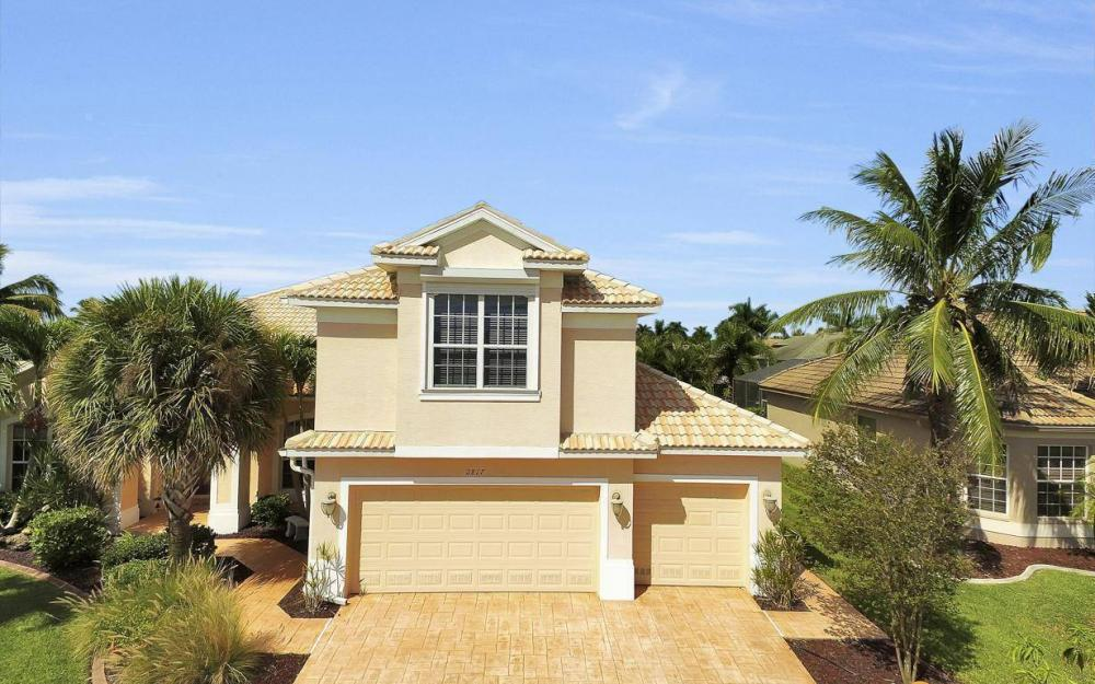 2817 SW 38th St, Cape Coral - Home For Sale 2023585819