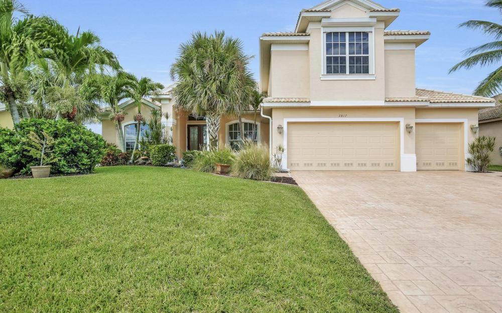 2817 SW 38th St, Cape Coral - Home For Sale 1104696774