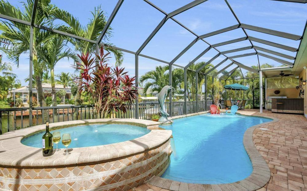 2817 SW 38th St, Cape Coral - Home For Sale 1345729251