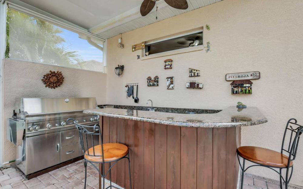 2817 SW 38th St, Cape Coral - Home For Sale 18782347