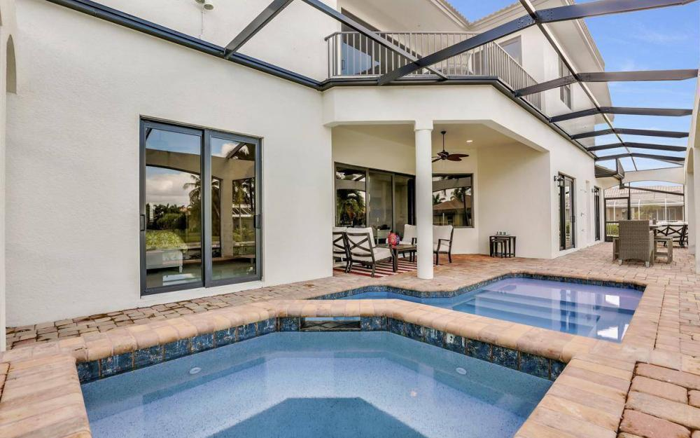 1812 Maywood Ct, Marco Island - Home For Sale 80501224