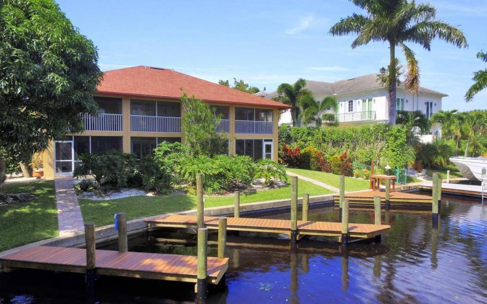 1415 Blue Point Ave, Naples - Condo For Sale 1234784112
