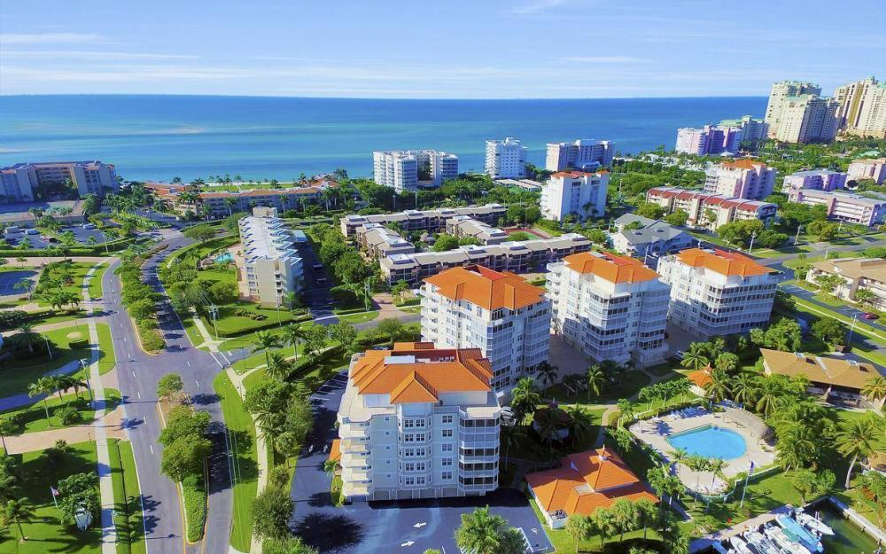 1141 Swallow Ave B4-501, Marco Island - Condo For Sale 743100373