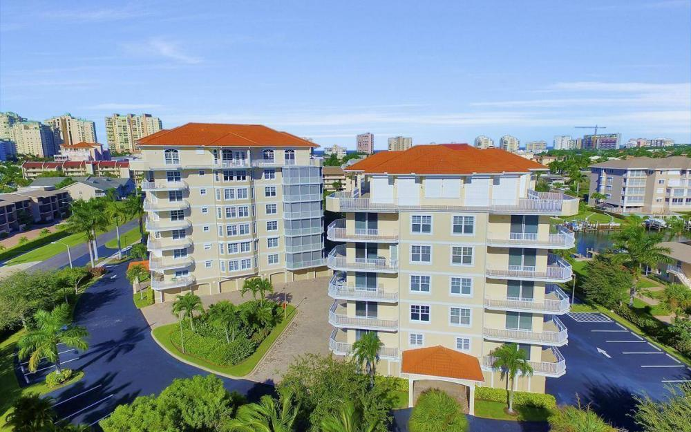 1141 Swallow Ave B4-501, Marco Island - Condo For Sale 1200413069