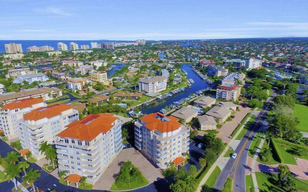 1141 Swallow Ave B4-501, Marco Island - Condo For Sale 1235052694
