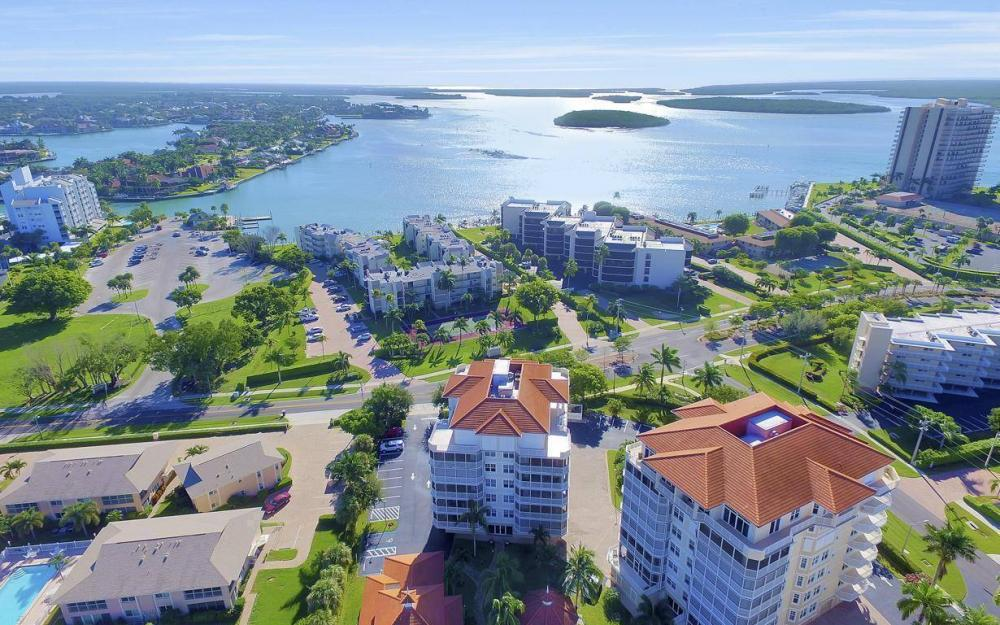 1141 Swallow Ave B4-501, Marco Island - Condo For Sale 1348506301