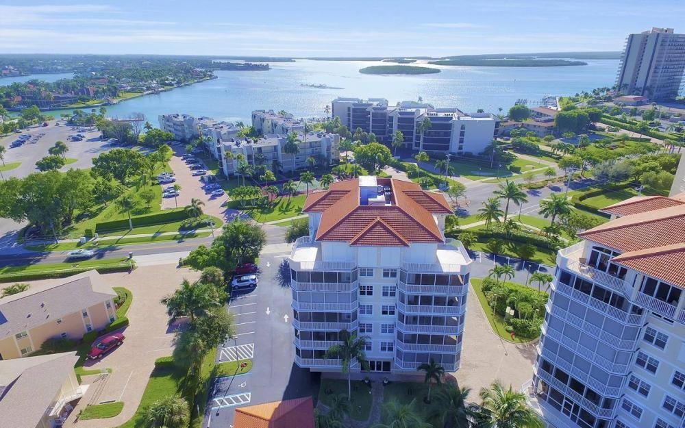 1141 Swallow Ave B4-501, Marco Island - Condo For Sale 263173981