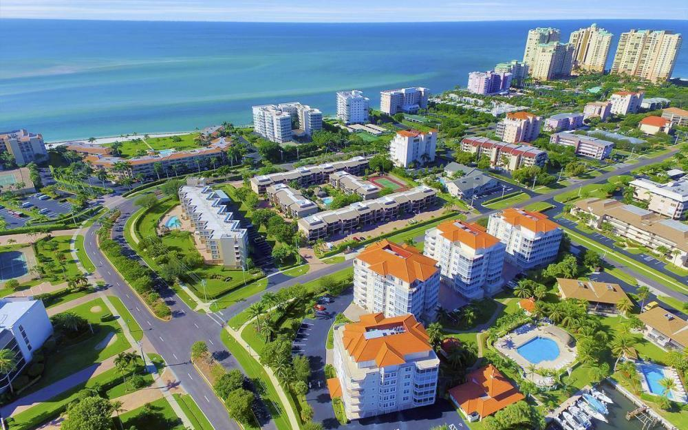 1141 Swallow Ave B4-501, Marco Island - Condo For Sale 187993158