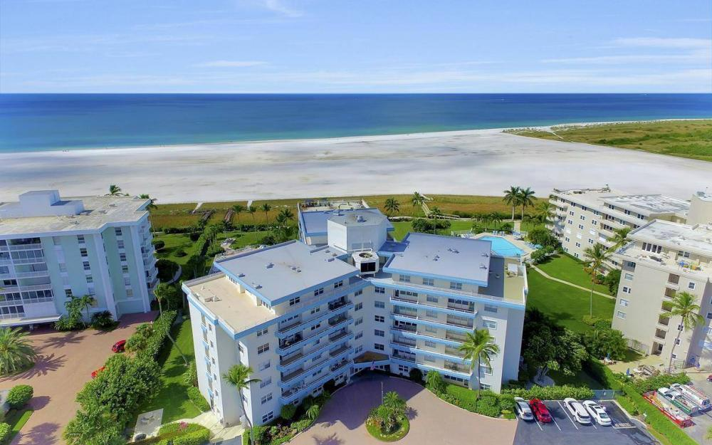 220 Seaview Ct #103, Marco Island - Condo For Sale 1963629910