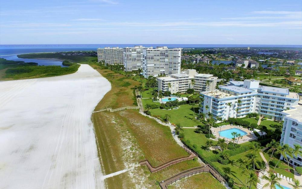 220 Seaview Ct #103, Marco Island - Condo For Sale 357865734