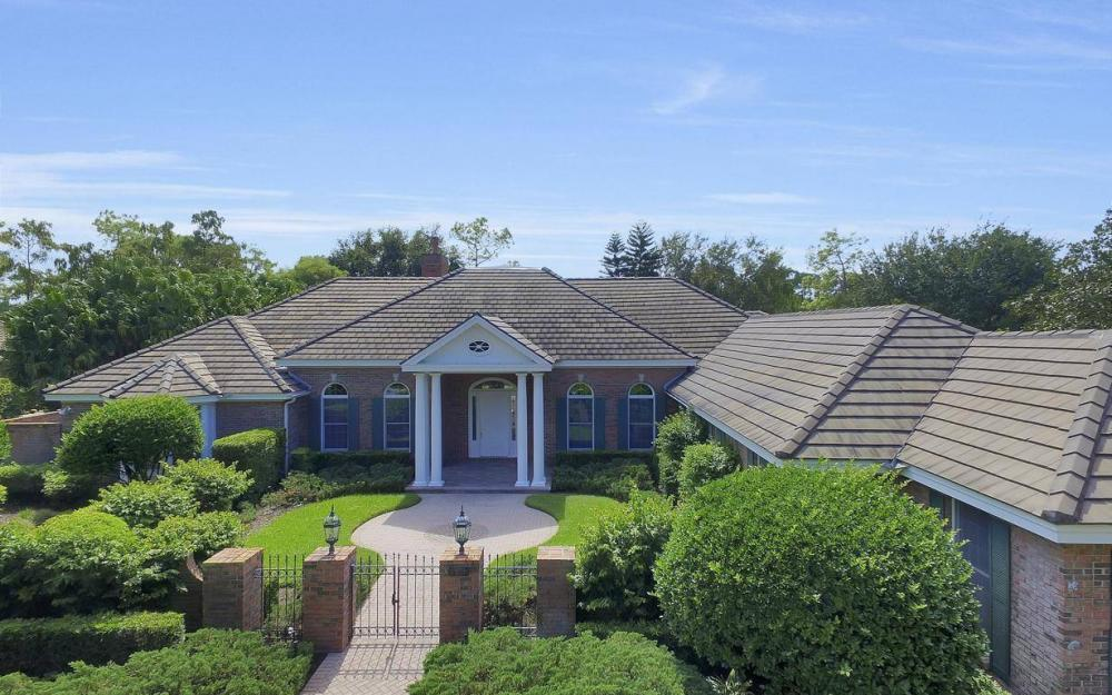 4756 Pond Apple Drive North, Naples - Home For Sale 1234404831