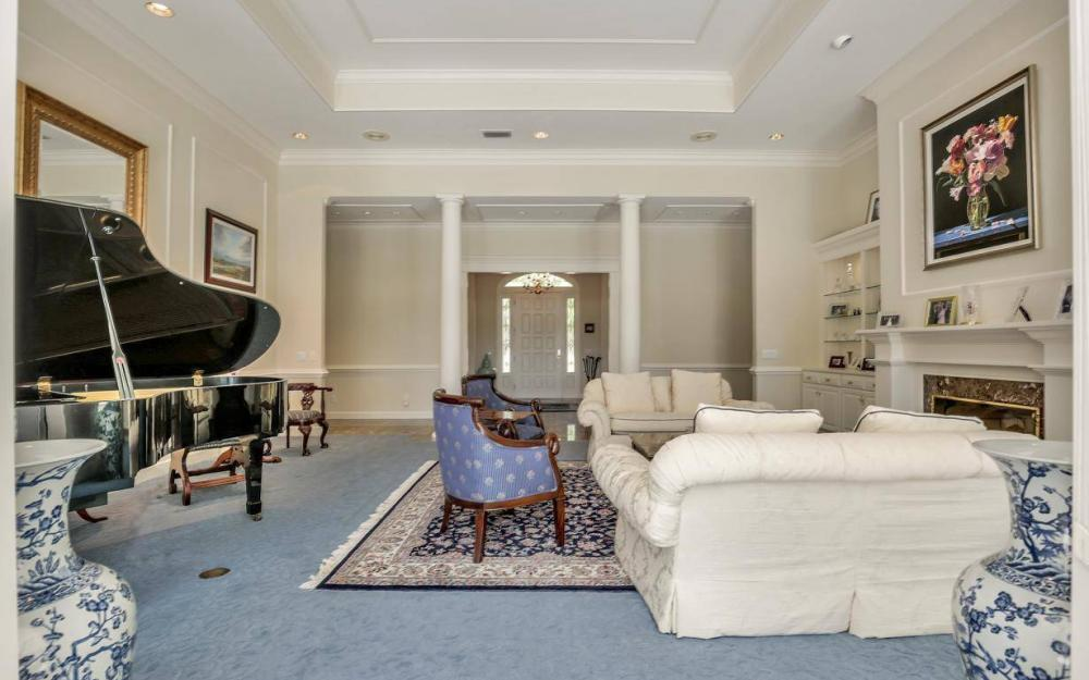4756 Pond Apple Drive North, Naples - Home For Sale 310506823