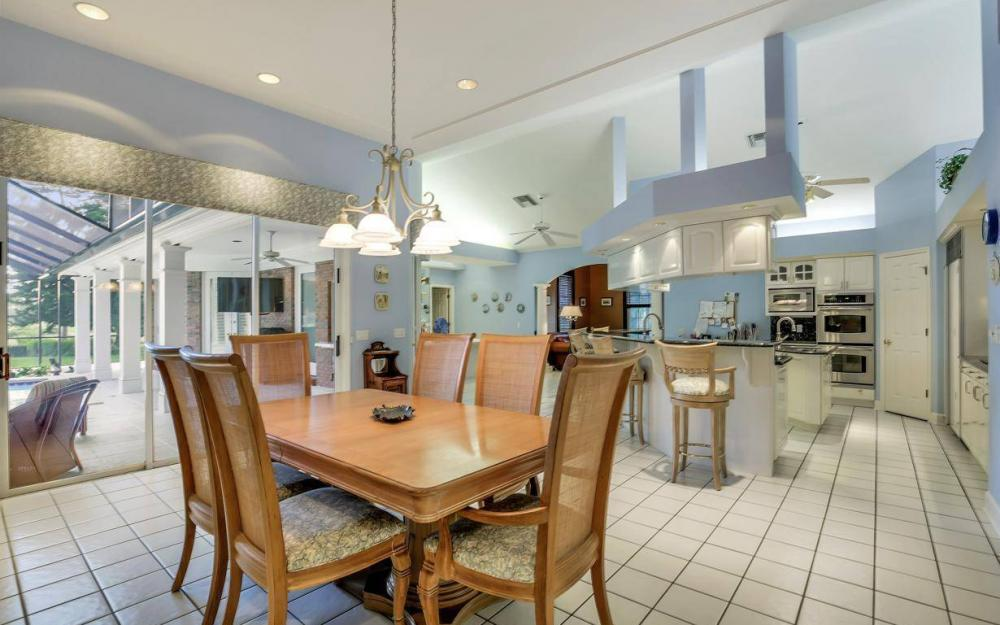 4756 Pond Apple Drive North, Naples - Home For Sale 2026818278
