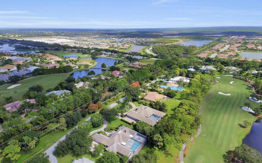 4756 Pond Apple Drive North, Naples - Home For Sale 871551151