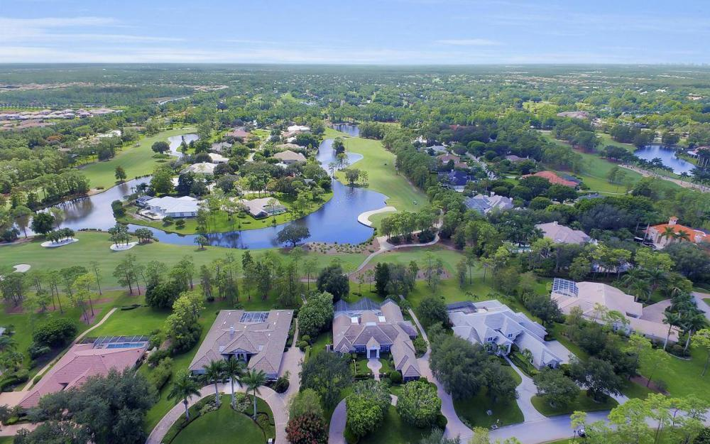 4756 Pond Apple Drive North, Naples - Home For Sale 2109118609
