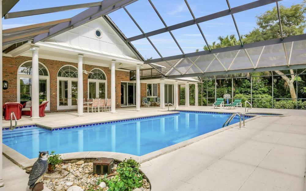 4756 Pond Apple Drive North, Naples - Home For Sale 1617808979
