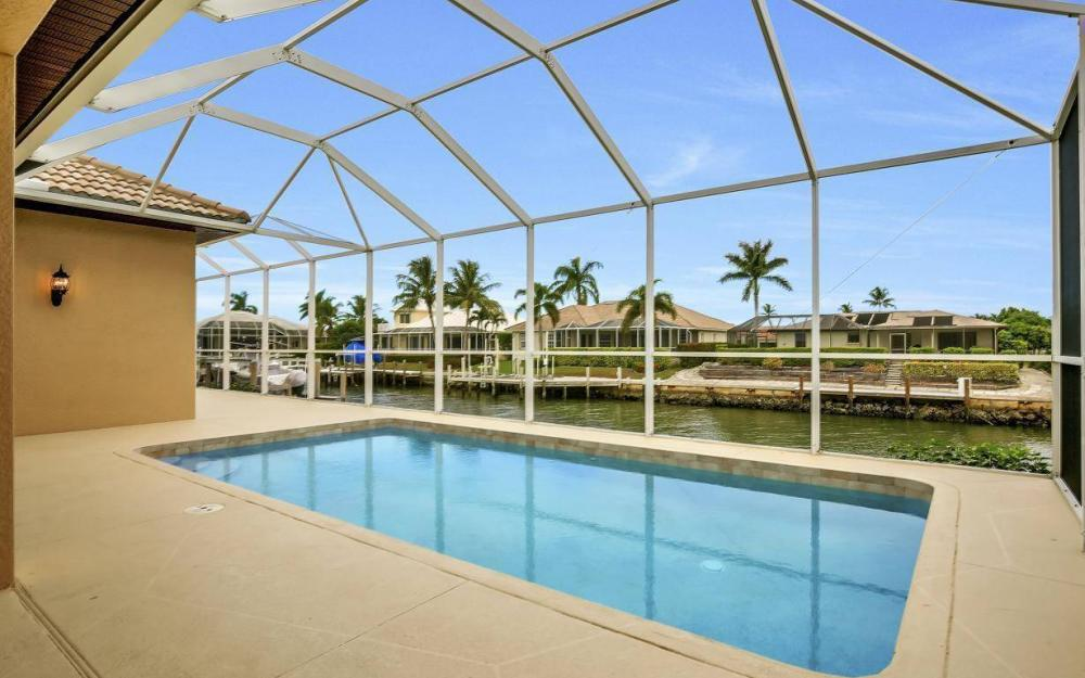 1630 Winterberry Dr, Marco Island - Home For Sale 220768173
