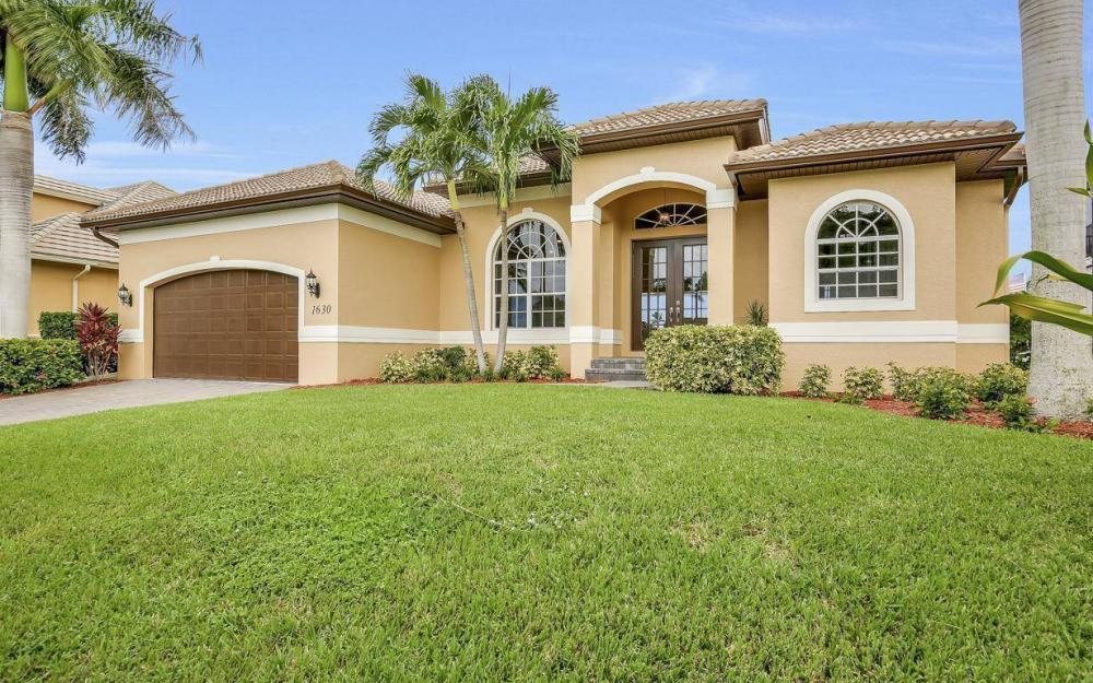 1630 Winterberry Dr, Marco Island - Home For Sale 1382286037