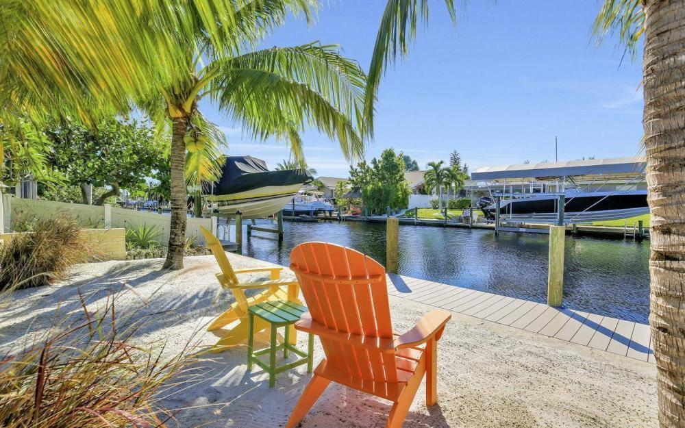 148 SW 54th St, Cape Coral - Home For Sale 293378440