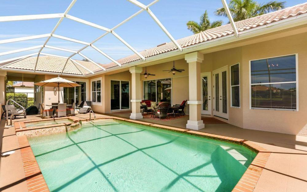 11401 Longwater Chase Ct, Fort Myers - Home For Sale 602514262