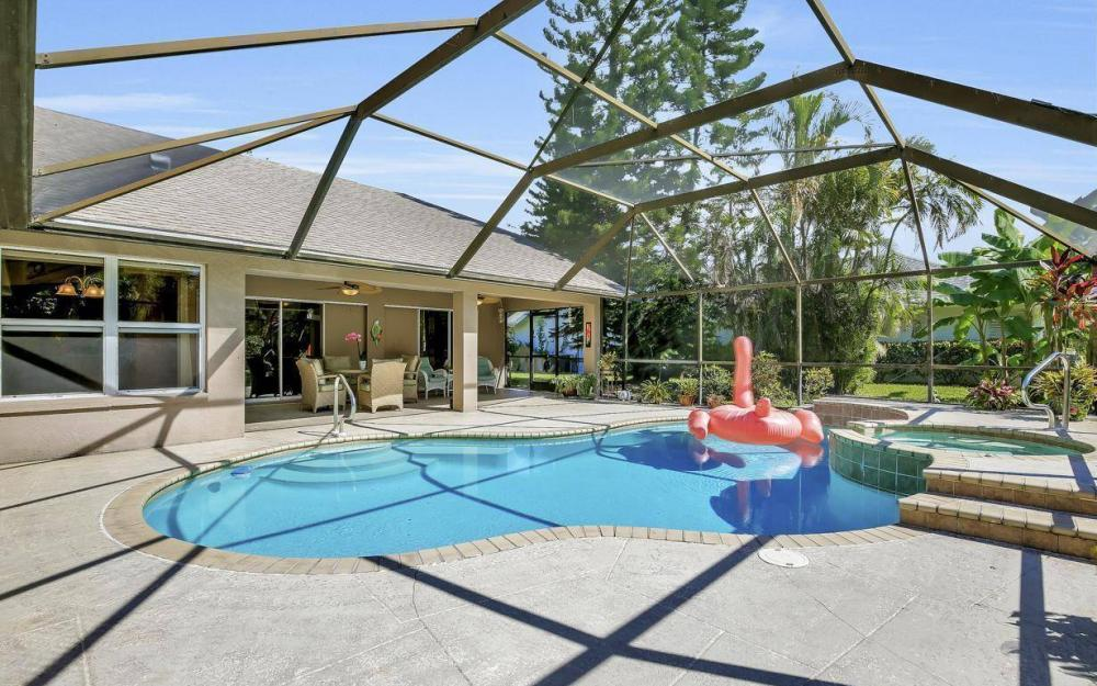 7880 Twin Eagle Ln, Fort Myers - Home For Sale 1209545138