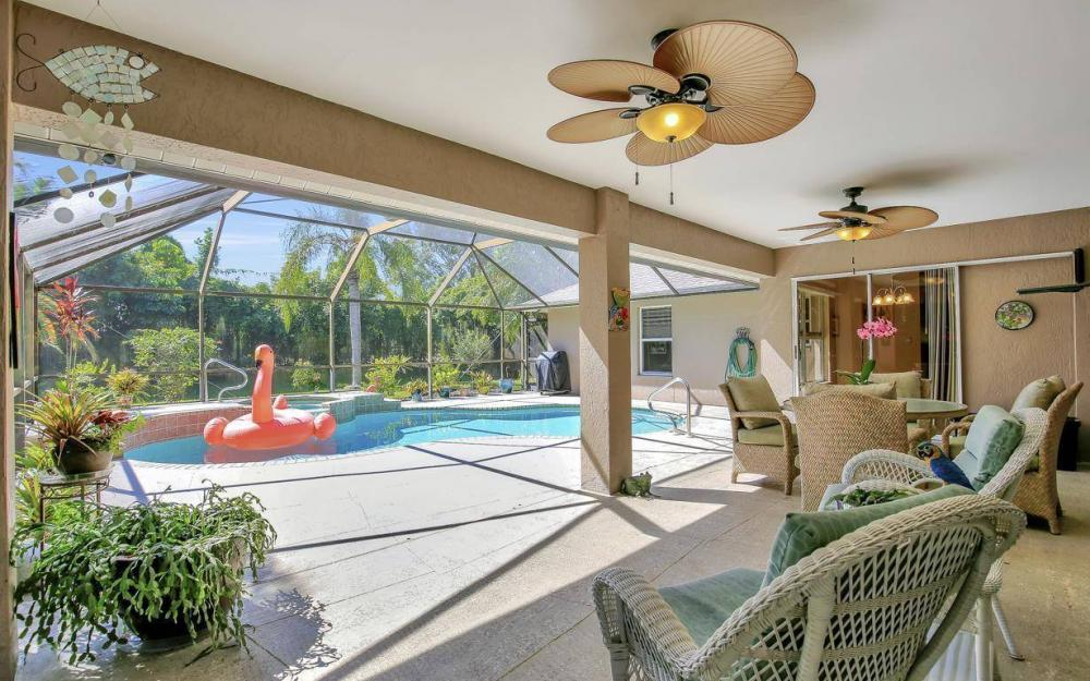 7880 Twin Eagle Ln, Fort Myers - Home For Sale 46597371